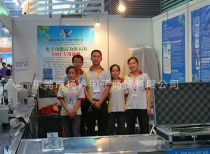 扬铃电子2010年展会