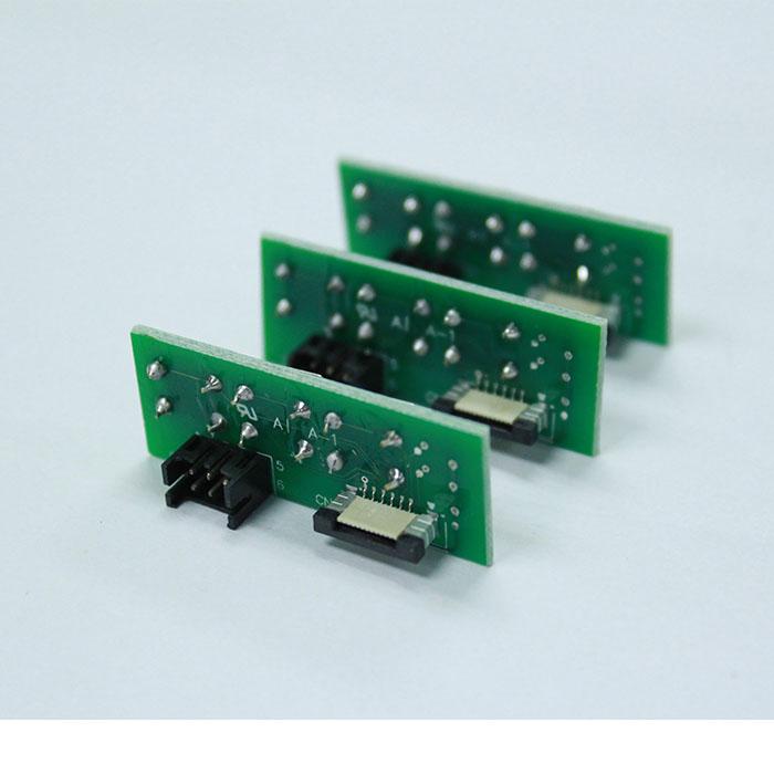 XK04820 FUJI NXT 8MM 富士大飞达按键板