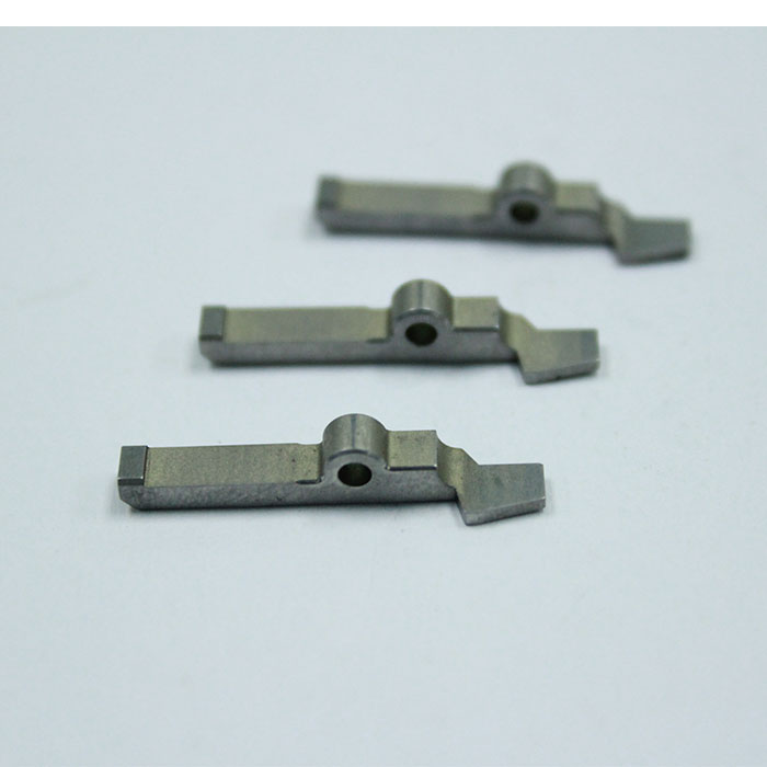 N210028285AA 松下插件机配件折弯模具 SMT配件