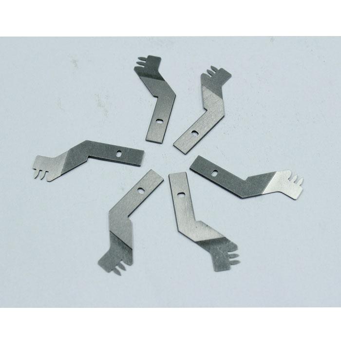 N210081568AA 松下插件机配件中夹片 SMT配件