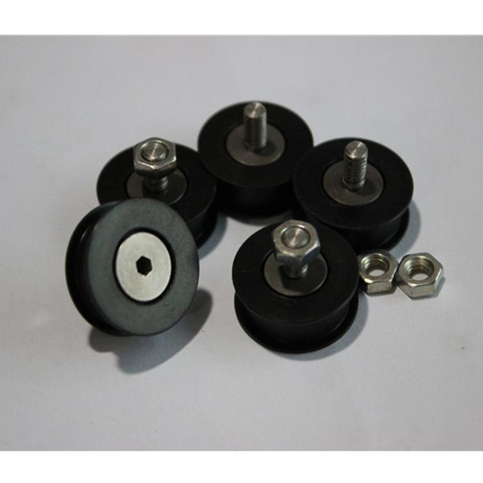 ADBPP8011 FUJI 塑胶带槽皮带轮国产