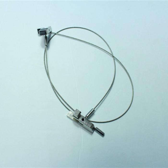 AA19N05 FUJI NXT 一代 8MM飞达带扣钢丝绳
