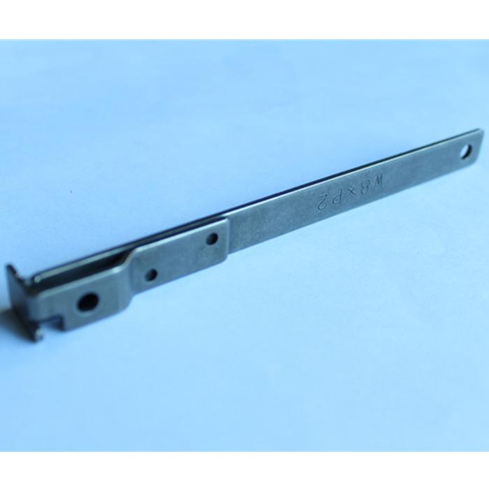 AWCA4400 FUJI CP6 8X2MM铝板竖的支架