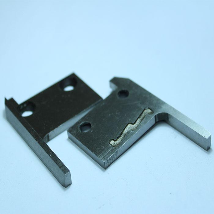 DGPK0162 FUJI CP742刀架 PLATE