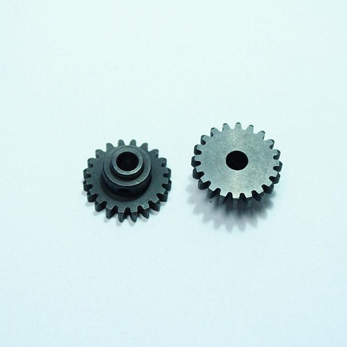 FUJI CP6 平板皮带轮小齿轮