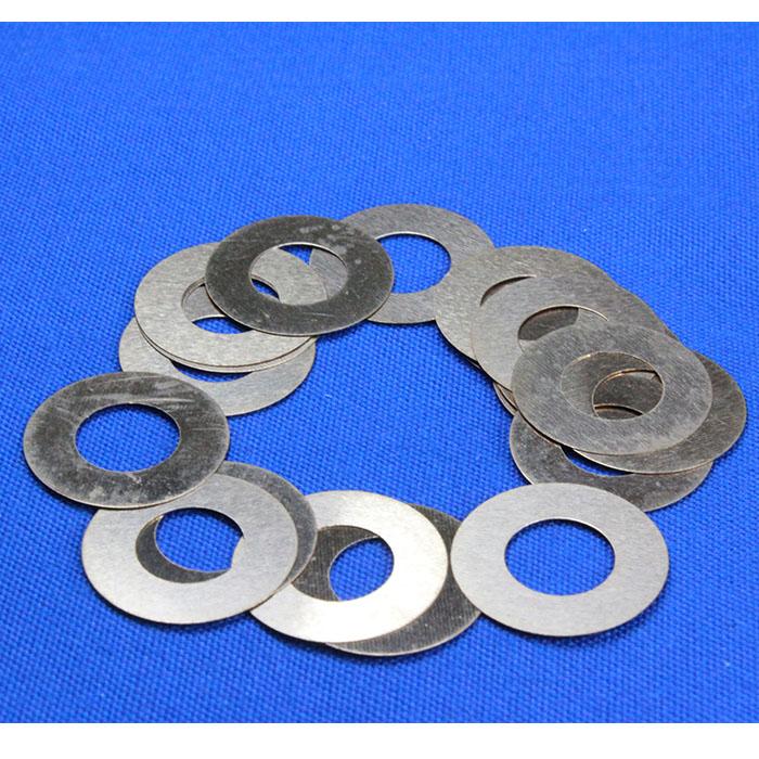 MCA0152 FUJI CP6 QP2 FEEDER 大铜片