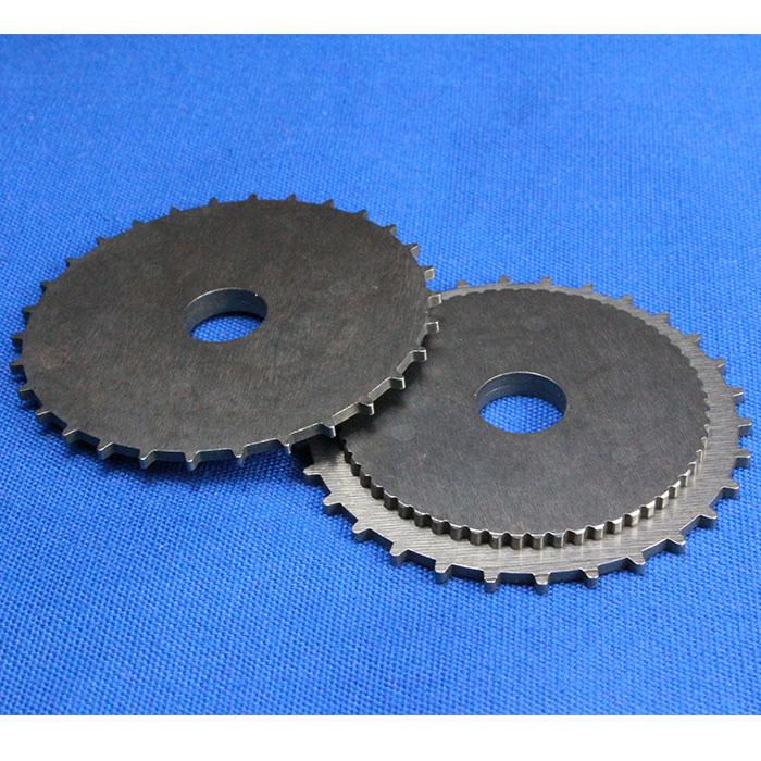 MCA0880 FUJI CP6 8X2 FEEDER 齿轮