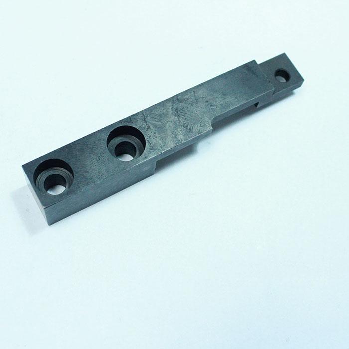 WPK0071 FUJI CP6 固定切刀连杆支架