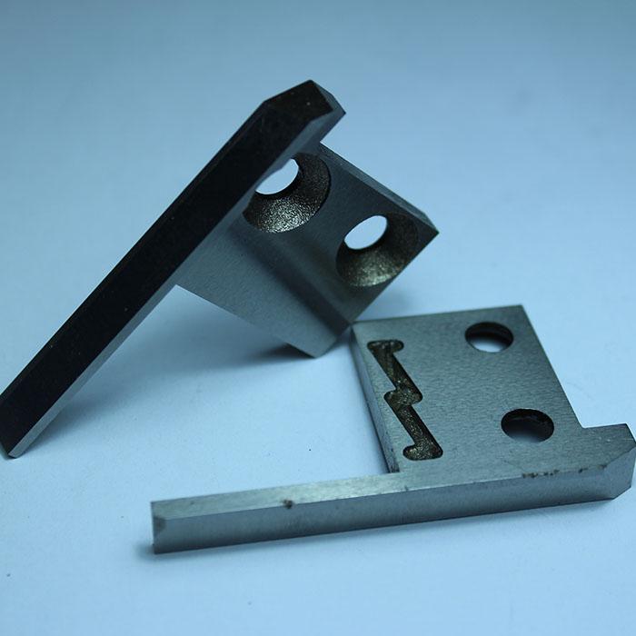WPK0270 FUJI CP6系列刀架 PLATE