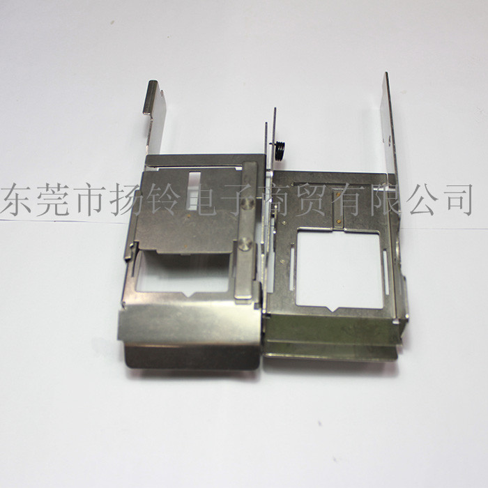 KW1-M6540-000 雅马哈 CL 44MM飞达压料盖