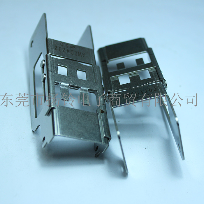AWCD4201 FUJI CP6 24MM 5.0 压料盖带扣