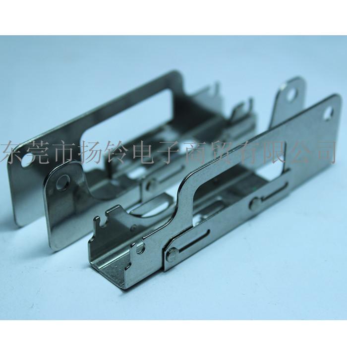 AKJBC7050 FUJI CP6 1.8-3.7带扣通用飞达压料盖