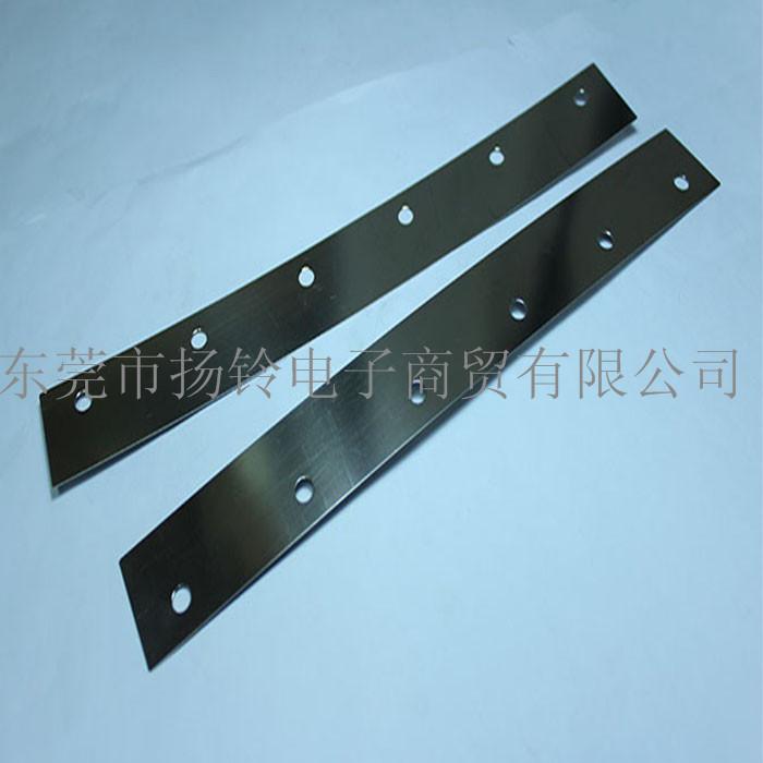 DEK钢刮刀片 250MM 6孔 孔距45MM