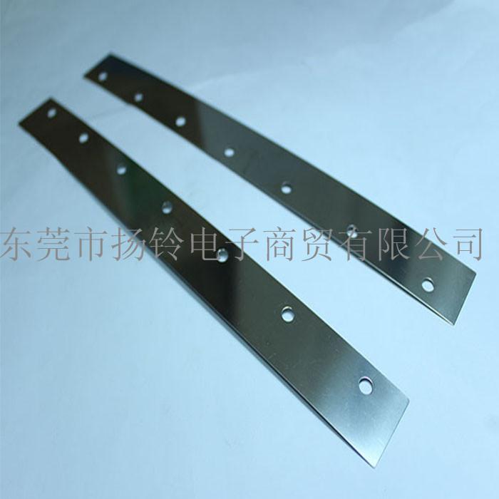 DEK钢刮刀片 300MM 7孔 孔距45MM