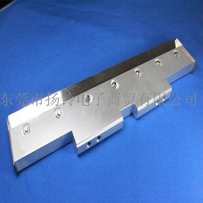 GKG 钢刮刀300mm 12寸 7孔