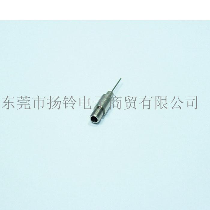 FUJI AWPJ8202油枪配件 0.7MM针型油嘴 细的