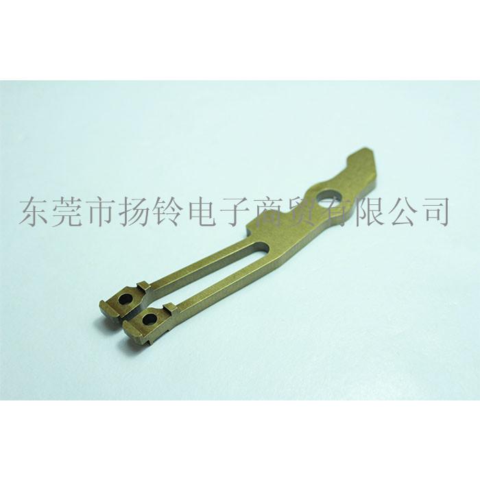 49399703 环球插件机配件 摆臂(左5.0MM)