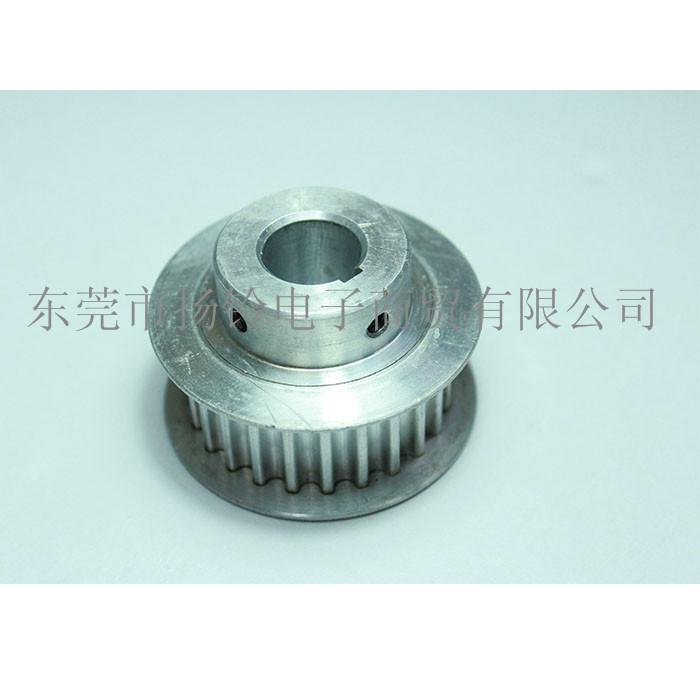47614503 环球插件机AI配件 皮带轮