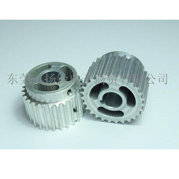 47614301 环球插件机AI配件 皮带轮