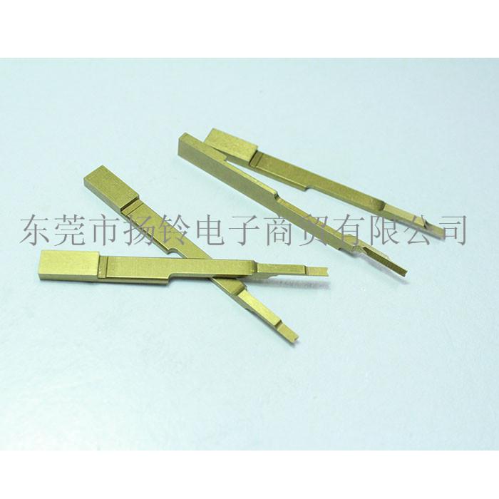 46977501 环球插件机AI配件 顶料刀