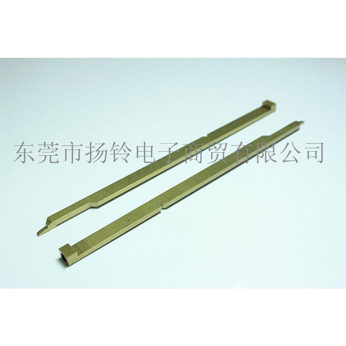 45592526 环球AI配件 外成型刀(右)