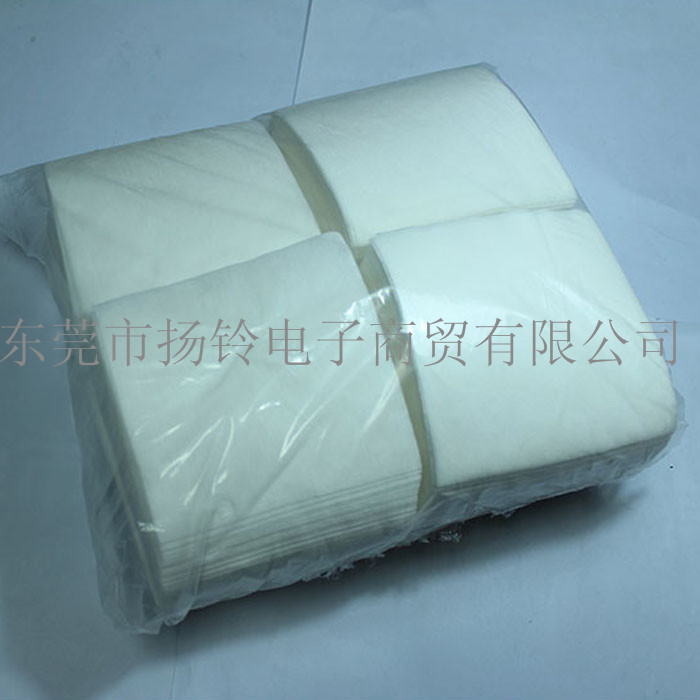 4X4CM 钢网擦拭纸 SMT配件