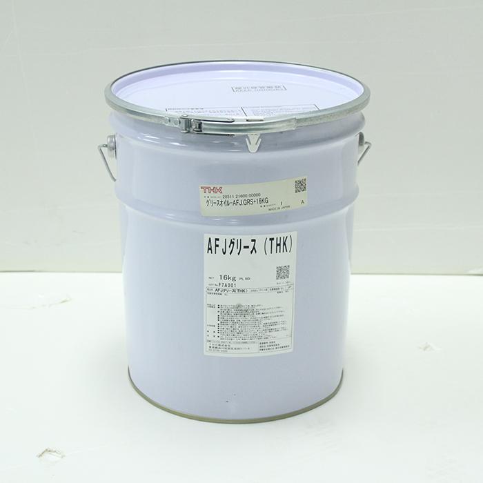 THK AFJ 润滑油 16KG/桶 SMT润滑油