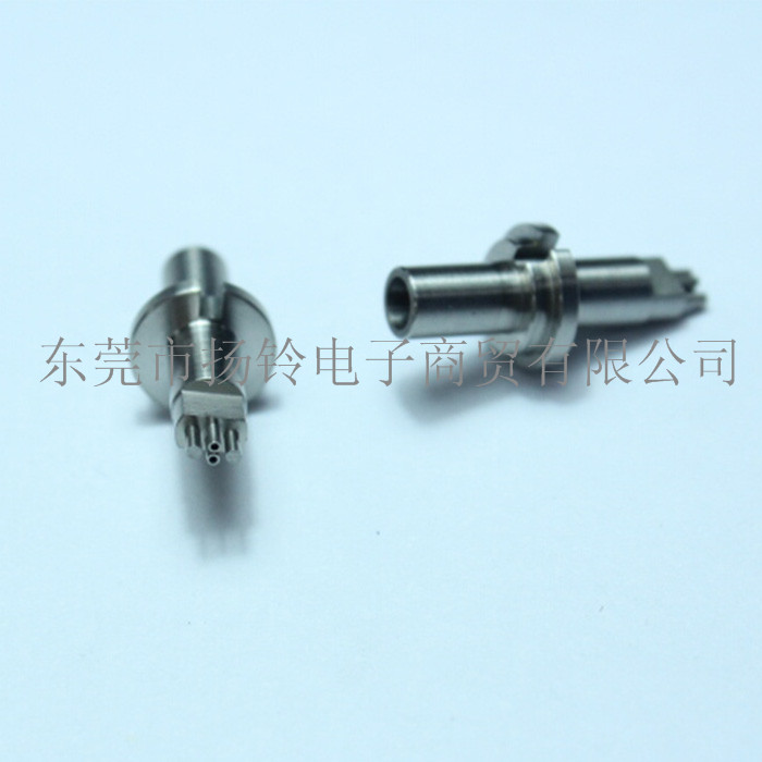 AHRG1320 富士 GL2 GL5 GL541 0.8 0.5 2D2S 双孔双柱点胶嘴 0805点胶咀
