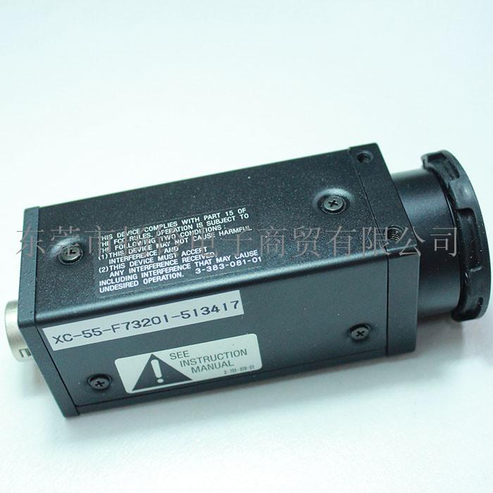 K1129H FUJI 富士 XP142E XC-55FT MARK相机 SMT贴片机配件
