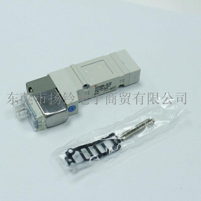 J6708009A 三星头部电磁阀SY3140R-5L0Z SAMSUNG贴片机配件