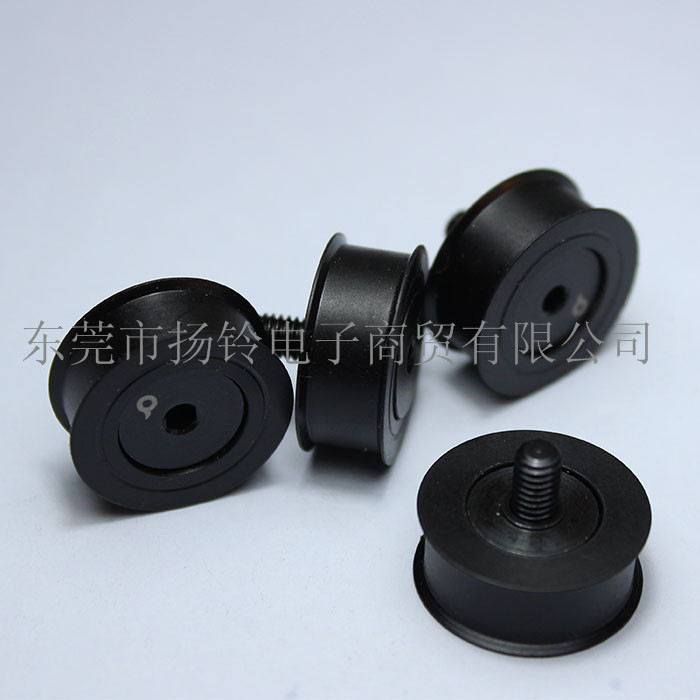 ADBPP8022 AGGQC8081 AGGQC8072 FUJI 富士 XPF XP142 双边胶轮 贴片机配件