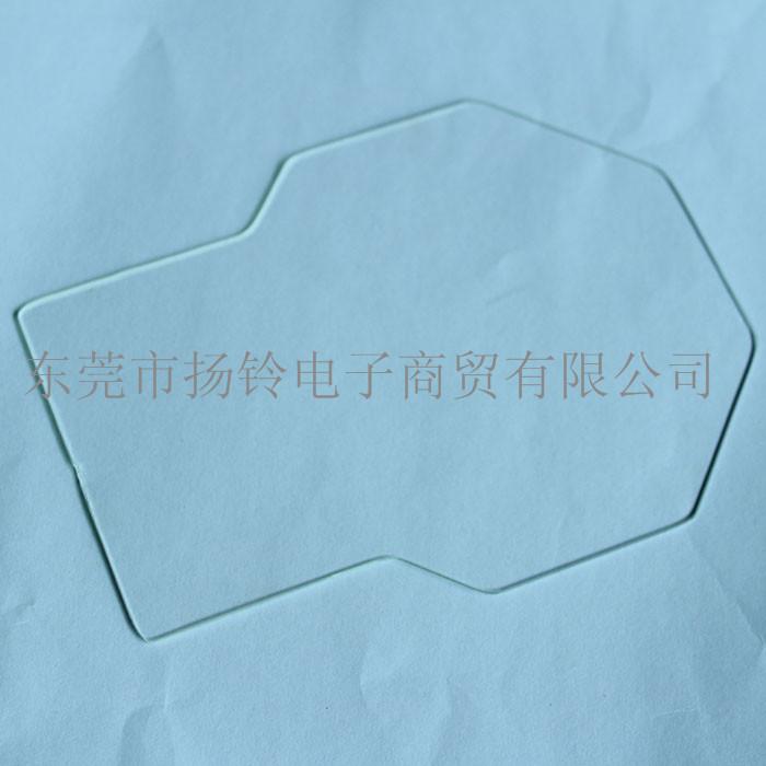 2AGGGA000800 FUJI 富士 XPF 相机玻璃片(后玻璃)贴片机配件