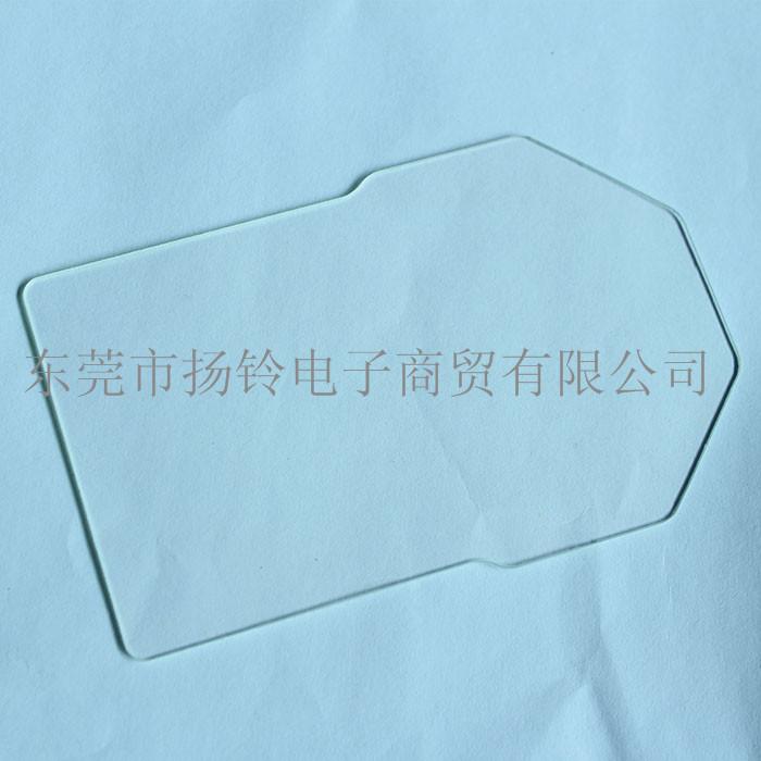 2AGGGA000700 FUJI 富士 XPF 相机玻璃片(前玻璃)贴片机配件