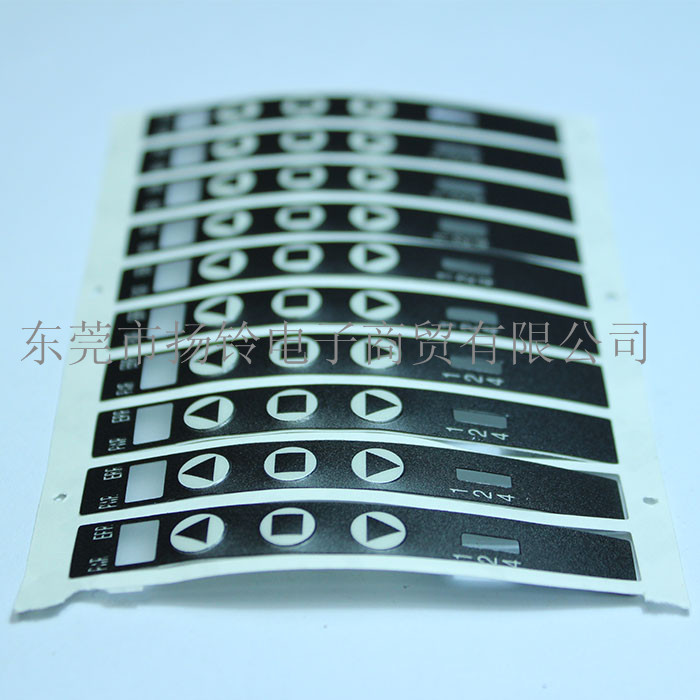 XS01910 FUJI 富士 NXT 按键板贴膜SEAL 贴片机配件