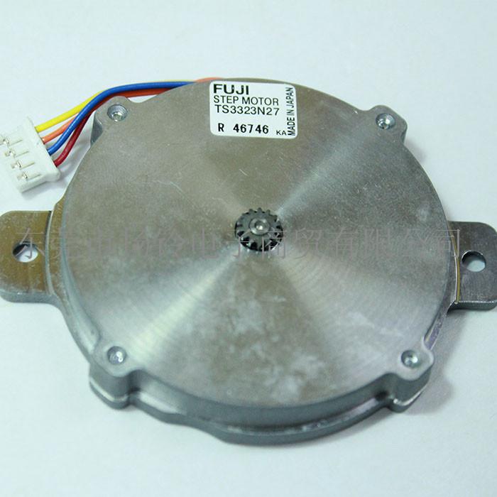 AA6WC07 FUJI NXT 二代 8MM 进料马达 富士SMT贴片机配件