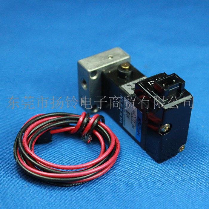 H1084A SS23H-M5-D24-UPK电磁阀 SMT贴片机配件