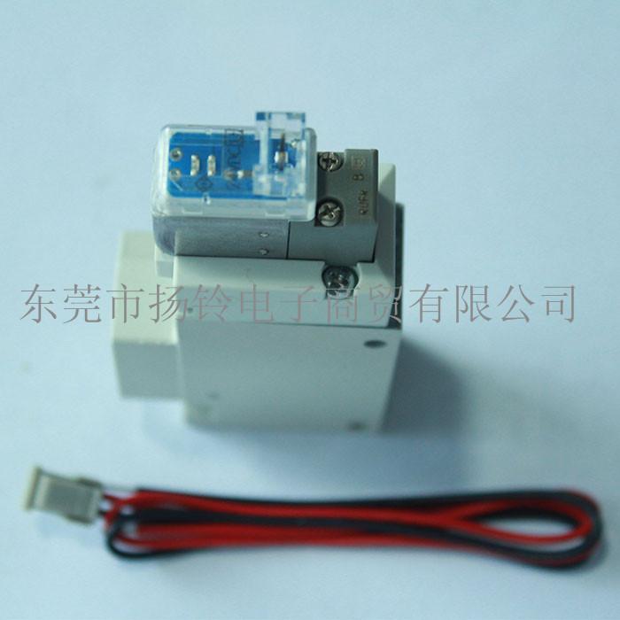 H63468 FUJI NXTII 电磁阀 富士SMT贴片机配件