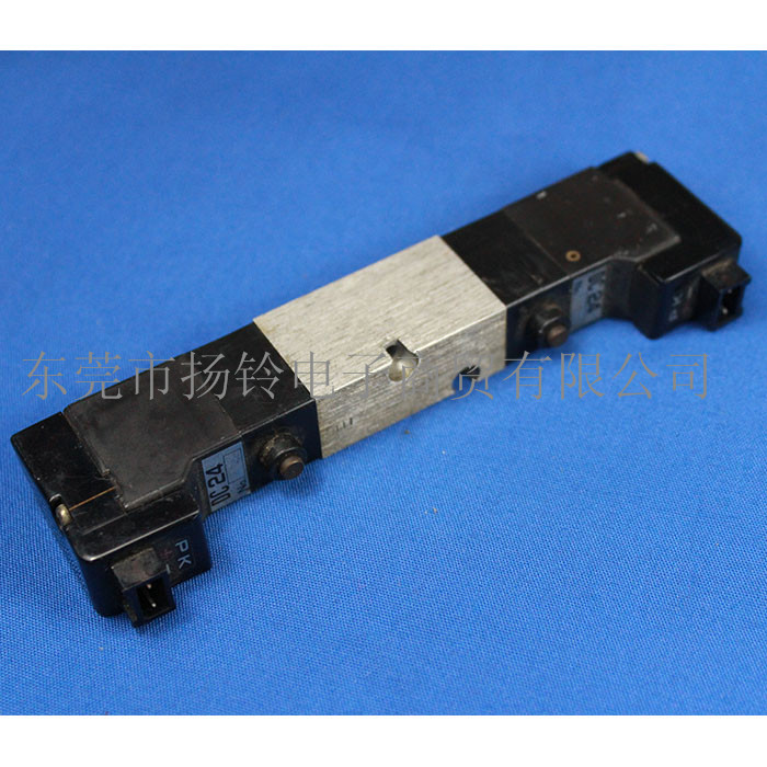 PCDE-344电磁阀 SMT贴片机零配件