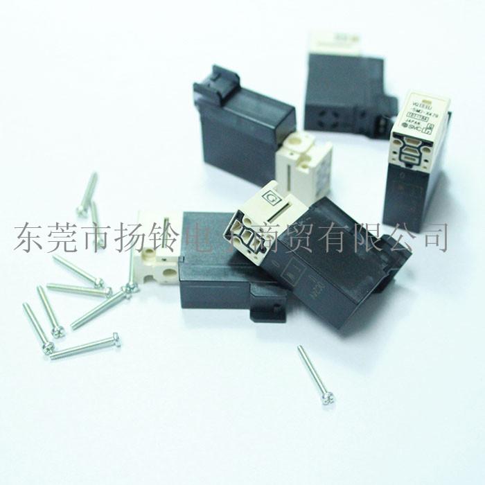 N510054843AA 松下 NPM头部电磁阀 SMT贴片机配件