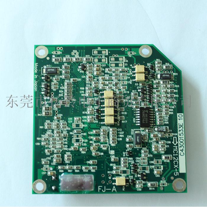 N610032084AA 九松 CM402 CM602 8mm 电动飞达控制板卡
