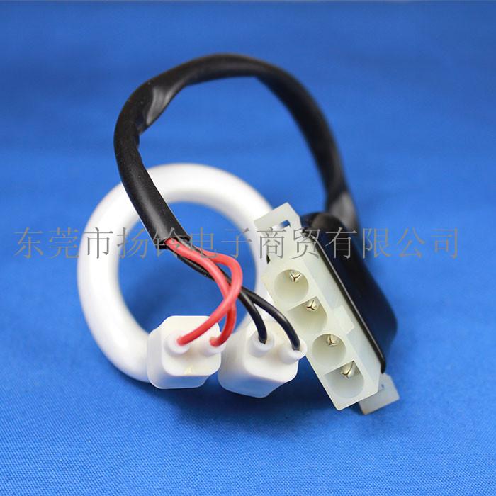 松下MV2F环形灯 小插头 SMT贴片机配件