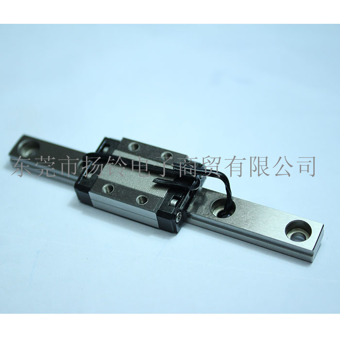 THK 8K141 RSR9KM滑块 SMT贴片机配件