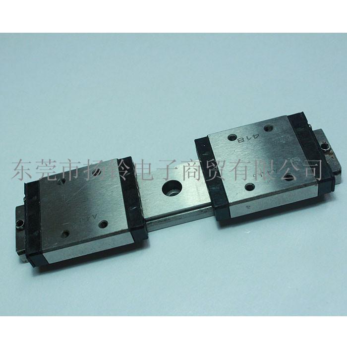 JRG0781 THK RSR 9WVM 滑块(原装二手)SMT贴片机配件