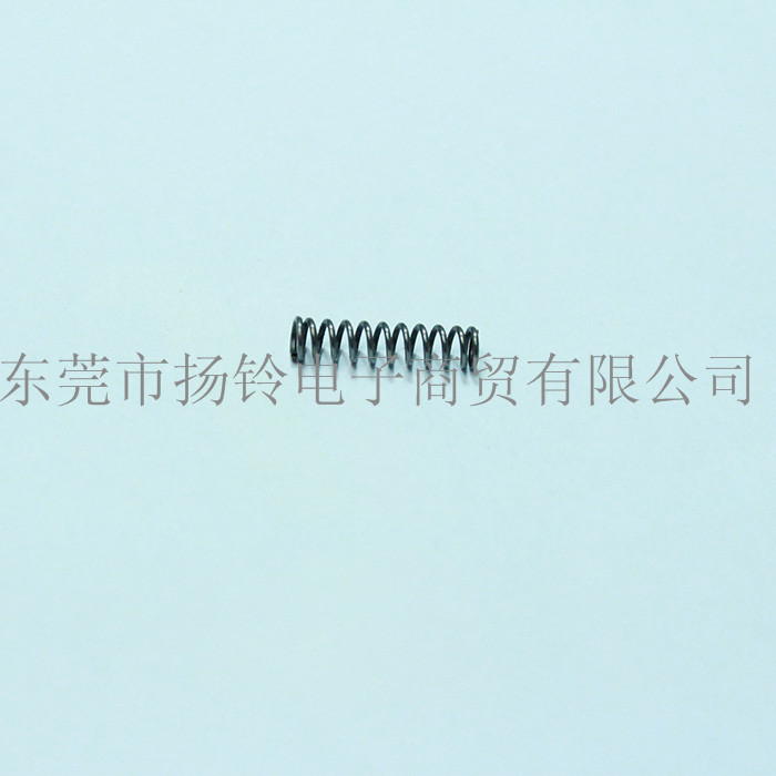 E11137060C00 JUKI配件弹簧 SMT贴片机配件商家