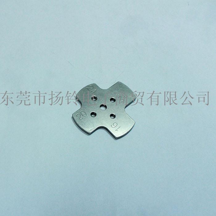JUKI FEEDER 24mm 间距定位 SMT贴片机飞达供应商