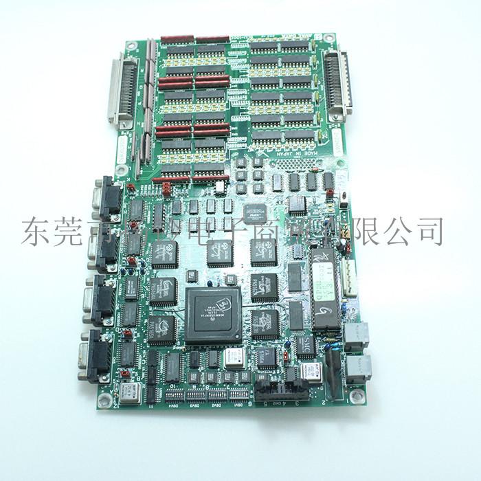 FUJI 富士 QP242  SCU-100C J1PC044A 板