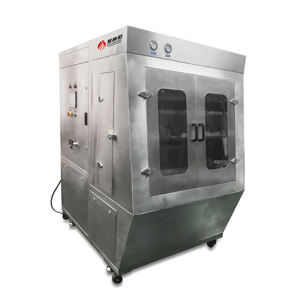 JGH-016 聚广恒PCB清洗机