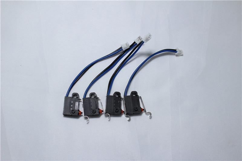 PZ02391 PZ02394 FUJI 富士 NXT I II代通电开关