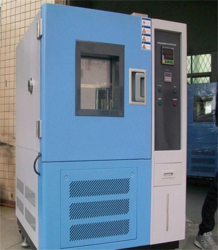 新扬铃电子代理销售聚广恒JGH-KZ106 口罩恒温恒湿试验机规格书