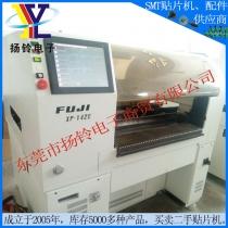 富士 FUJI XP-142E 二手贴片机